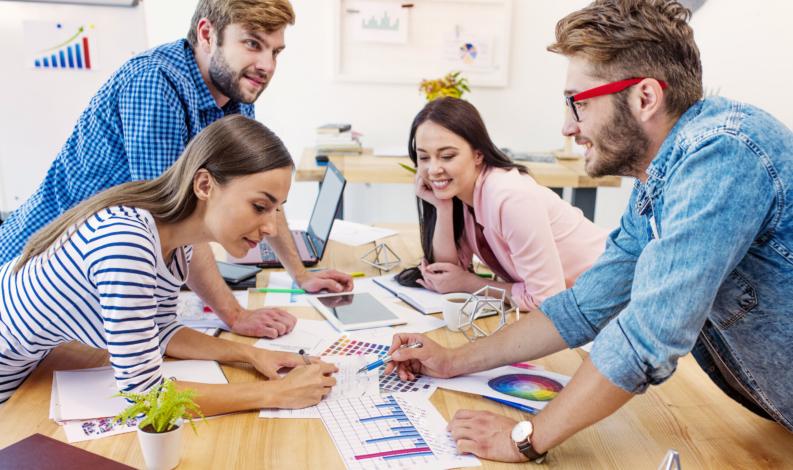 Agile Coaching und Consulting